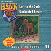Lost in the Dark Unchanted Forest | [John R. Erickson]