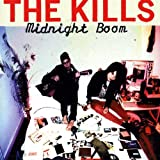 Midnight Boom The Kills