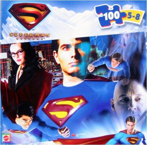 Superman Returns 100pc. Puzzle