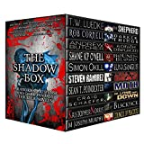 The Shadow Box: Paranormal Suspense and Dark Fantasy Thriller Novels