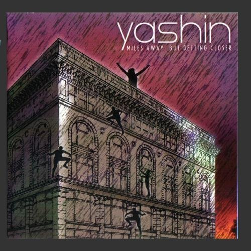 Miles Away But Getting Closer by Yashin
