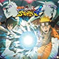 NARUTO SHIPPUDEN: ULTIMATE NINJA STORM 4 - PS4 [Digital Code]