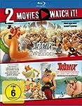 Asterix und die Wikinger/Asterix im L...