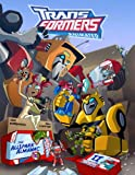 Transformers Animated: The Allspark Almanac 2 (Transformers Animated (IDW))