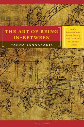 The Art of Being In-between: Native Intermediaries,...