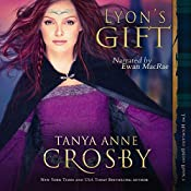 Lyon's Gift: The Highland Brides, Book 2 | Tanya Anne Crosby