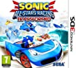 Sonic & All-Stars Racing : Transformed