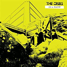 The Cribs - Don't You Wanna Be Relevant?