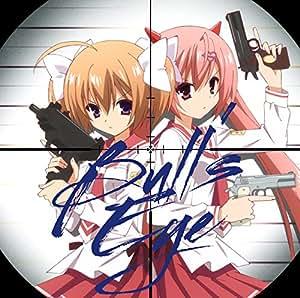 Bull's Eye (アニメver.) [CD]