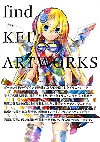 find ‐KEI ARTWORKS‐