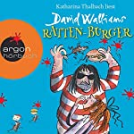 Ratten-Burger | David Walliams