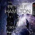 Schwarze Welt (Das dunkle Universum 2) Hörbuch von Peter F. Hamilton Gesprochen von: Oliver Siebeck