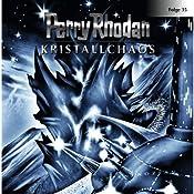 Kristallchaos (Perry Rhodan Sternenozean 35) | Perry Rhodan