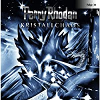 Kristallchaos (Perry Rhodan Sternenozean 35) Hörbuch