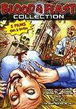 echange, troc Blood Feast Collection [Import USA Zone 1]