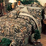 Max 4 - Twin Comforter