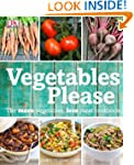 Vegetables  Please