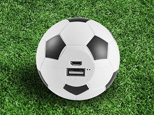 Luxa2-Soccer-2800mAh-Power-Bank