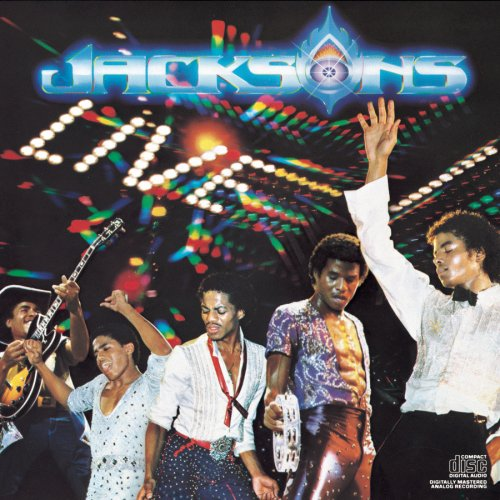 The Jacksons - The Jacksons: Live - Zortam Music