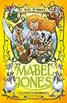 Mabel Jones - La citt� proibita (Ital...