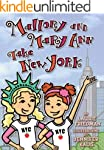 #19 Mallory and Mary Ann Take New York