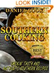 SOUTHERN COOKBOOK: Southern Cooking:...
