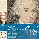 Vanhal & Pleyel: Concerti & Symphonie (Live)