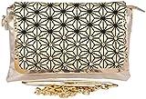 Fashion Spark Sling Bag (Gold)