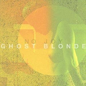 Ghost Blonde