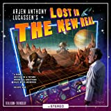 echange, troc Arjen Anthony Lucassen - Lost In The New Real (Coffret 2 vinyles + 2 CD)