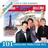 Roll out the Barrel: 101 Singalong Wurlitzer Hits