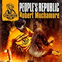Cherub: People's Republic Audiobook by Robert Muchamore Narrated by Simon Scardifield