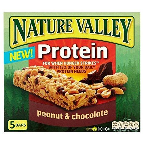 nature-valley-proteina-bar-di-arachidi-e-cioccolato-5-x-30g