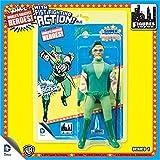Super Powers Retro 8 Inch Series 1 Action Figures Green Arrow