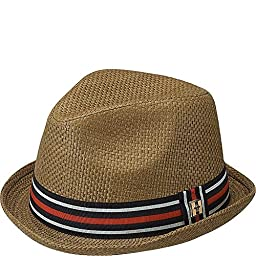 Peter Grimm Depp Fedora (Brown - XXLarge)