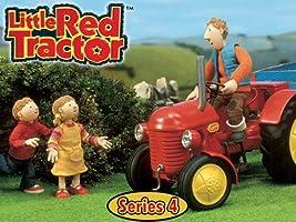 Little Red Tractor - Season 4