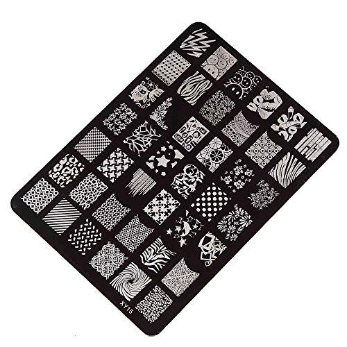 amison-1pcs-plaque-de-tampons-vernis-stamping-nail-art-image-timbre