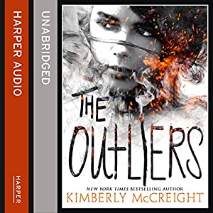 The Outliers: The Outliers, Book 1 Audiobook