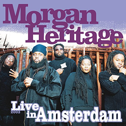 Nice up U Medi (Live in Amsterdam 2003)