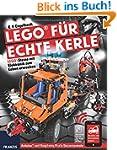 LEGO� f�r echte Kerle: Lego�-Steine m...