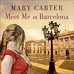 Meet Me in Barcelona Audiobook