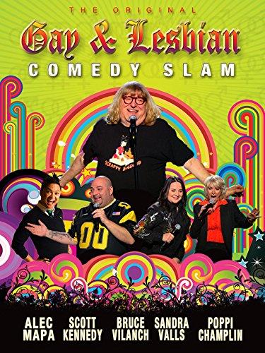 Gay & Lesbian Comedy Slam