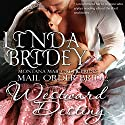 Mail Order Bride - Westward Destiny: Montana Mail Order Brides, Book 4 Audiobook by Linda Bridey Narrated by J. Scott Bennett