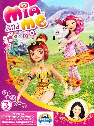 Mia And Me - Stagione 01 #03 [Italian Edition]