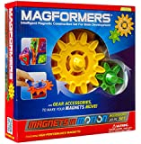 Magnets in Motion 20 Piece Accessory Set