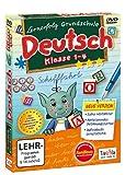 Software - Lernerfolg Grundschule Deutsch 1-4 Klasse Neue Version