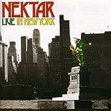 Live in New York by Nektar (2006-10-23)