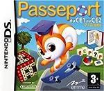 Passeport CE1-CE2 DS