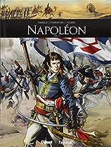 Napoleon - Tome 01 | Site de l'histoire | historyweb bataille du pont d'arcole La bataille du pont d'Arcole 61b4 2BW0wimL