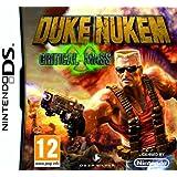 Duke Nukem: Critical Mass (Nintendo DS) [import anglais]
